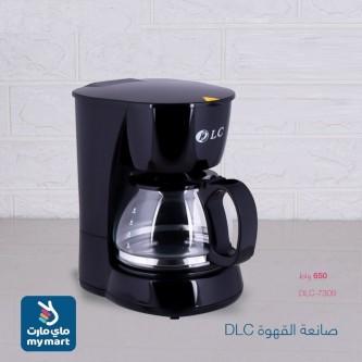 صانعة قهوة DLC رقم DLC- CM7309