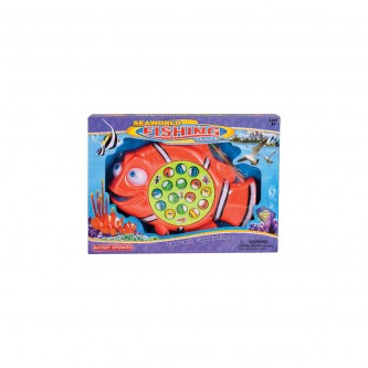 لعبة صيد السمك تعمل بالبطارية موديل 5216A
