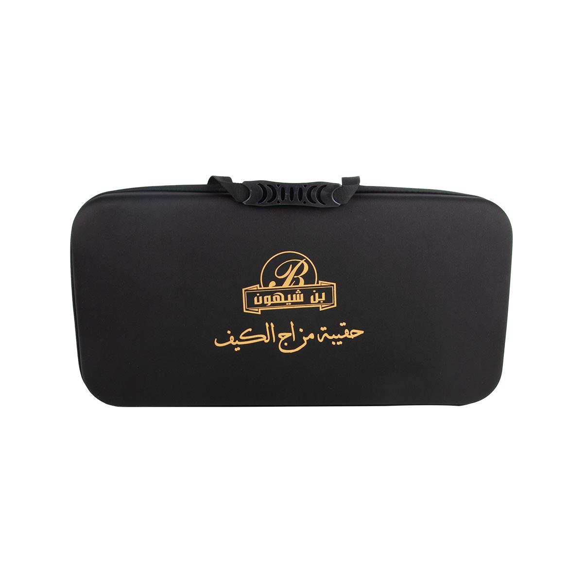 طقم حقيبة قهوة مزاج الكيف رقم 307638