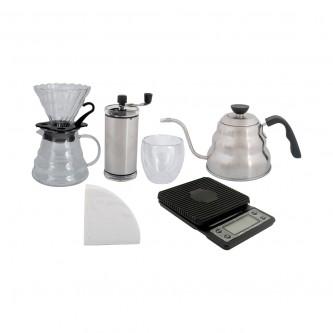 طقم حقيبة قهوة مزاج الكيف رقم 307637