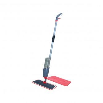 ممسحة ارضيات مع بخاخ للتنظيف والتلميع والتعقيم , رقم SD-101