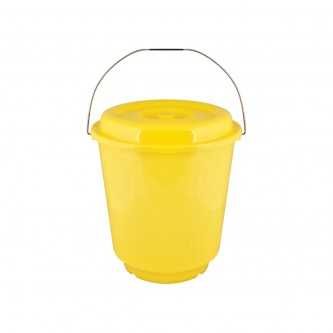 سطل بلاستيك سعة 25 لتر رقم 7260