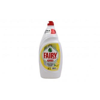 صابون سائل فيري لغسيل الصحون برائحة الليمون 800 مل