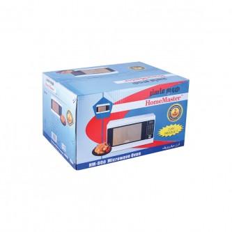 فرن ميكروويف كهربائي هوم ماستر 700 واط موديل HM-800