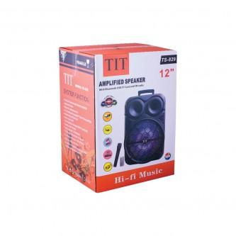 سماعة مكبر صوت TIT بلوتوث موديل TS-829
