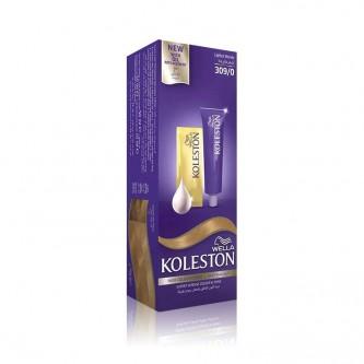 صبغة كوليستون لتلوين الشعر 309/0 مع بديل الزيت , اشقر فاتح جدا