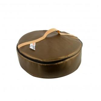 شنطة  - حافظة خبز دائرية رقم 1HK-M