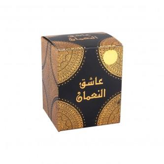بخور عاشق النعمان من أطياب النعمان للعود 30 جرام