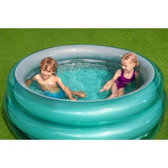 حوض سباحة دائري الشكل قابل للنفخ من بيست واي رقم 51041