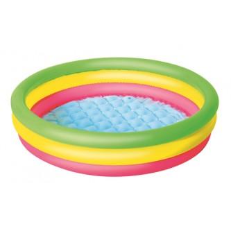حوض سباحة دائري الشكل قابل للنفخ من بيست واي رقم 51104
