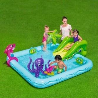 حوض سباحة قابل للنفخ من بيست واي رقم 53052