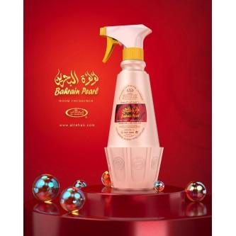 """الرحاب – معطر الغرف السائل """" لؤلؤة البحرين """" 500 مل"""