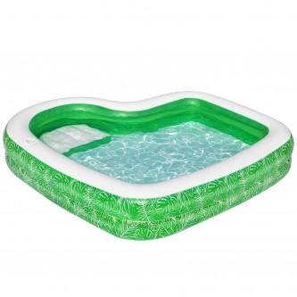 حوض سباحة قابل للنفخ من بيست واي رقم 54336