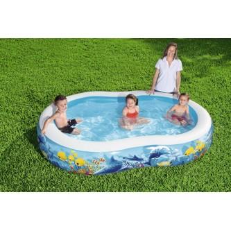 حوض سباحة قابل للنفخ من بيست واي رقم 54118