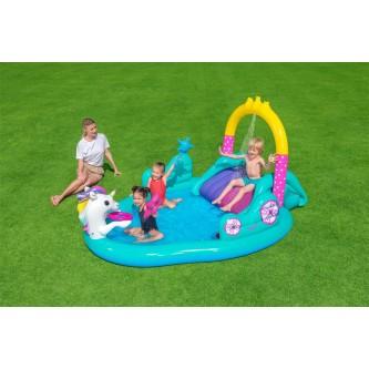 حوض سباحة قابل للنفخ من بيست واي رقم 53097