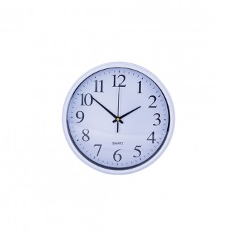 ساعة حائط  دائرية الشكل رقم YM-23309