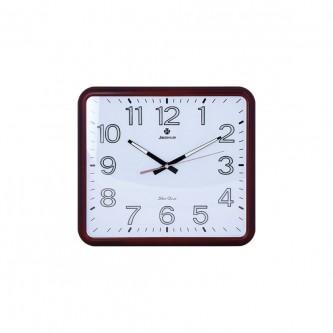 ساعة حائط  شكل مربع رقم YM-23318