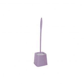فرشاة تنظيف المرحاض مع الحامل رقم YM-25105