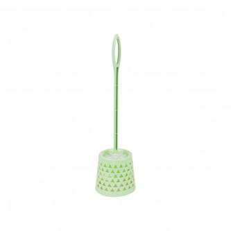 فرشاة تنظيف المرحاض مع الحامل رقم YM-25103