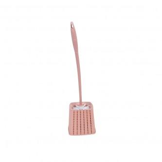 فرشاة تنظيف المرحاض مع الحامل رقم YM-25106