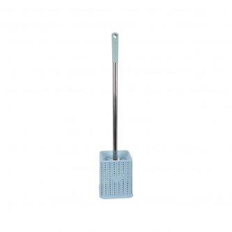 فرشاة تنظيف المرحاض مع الحامل رقم  YM-25109 - B-958