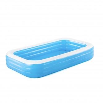حوض سباحة مستطيل الشكل قابل للنفخ من بيست واي رقم 54009