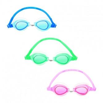 نظارة سباحة طقم 3 حبة من بيست واي رقم 21074