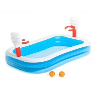 حوض سباحة قابل للنفخ من بيست واي رقم 54122