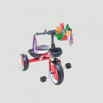 دراجة اطفال ثلاث عجلات مقعد واحد رقم 906
