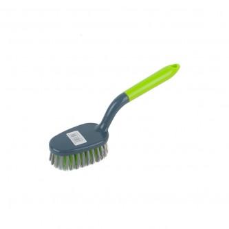 فرشاة تنظيف ارضيات يدوية الوان  رقم YM-25120