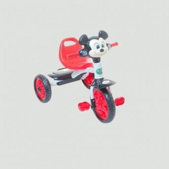 دراجة اطفال ثلاث عجلات - مقعد واحد - رقم 901
