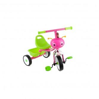 دراجة اطفال ثلاث عجلات - مقعد واحد - رقم XWZ-5167