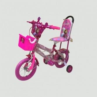 دراجة هوائية للأطفال - مقاس 12 إنش -  رقم 12HRA