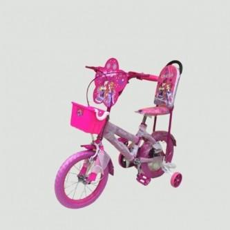 دراجة هوائية للأطفال - مقاس 14 إنش -  رقم 14HRA