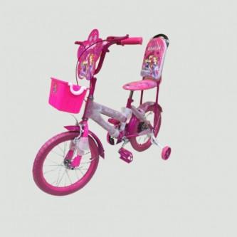 دراجة هوائية للأطفال - مقاس 16 إنش -  رقم 16HRA