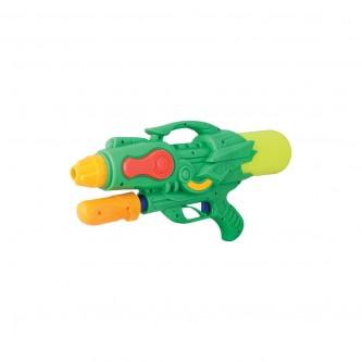 لعبة مسدس ماء بلاستيك الوان متعددة موديل 12227
