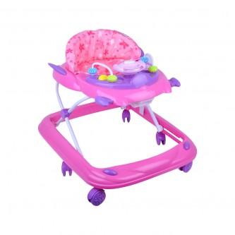 مشاية اطفال ماي لف بعجلات متحركة  - BW01