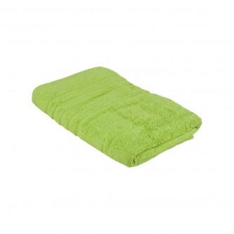 منشفة جسم قطن مقاس 70 * 140لون اخضر  رقم NBL205-4