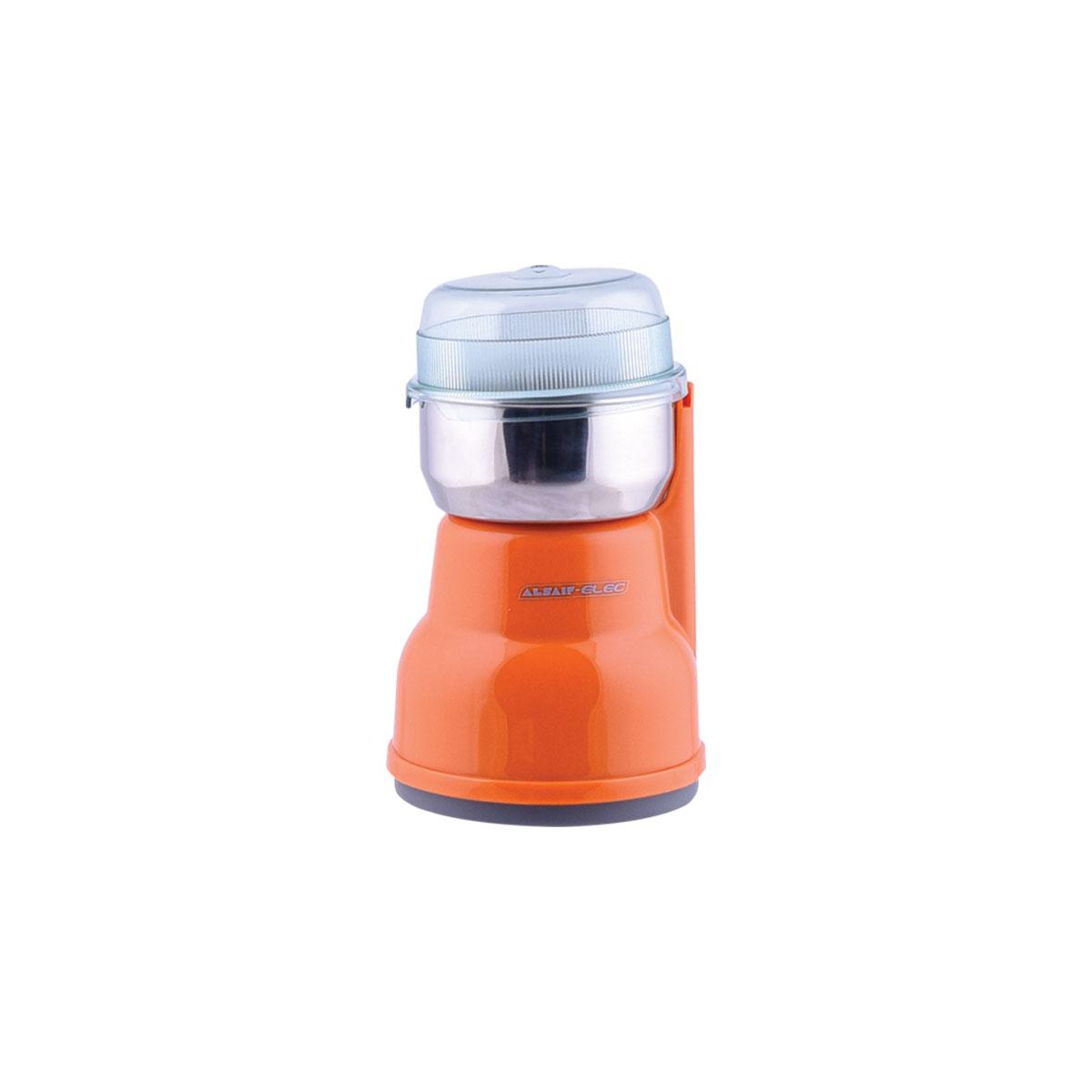 طحانة قهوة السيف - 60 جرام  - 160 واط - 220 فولت