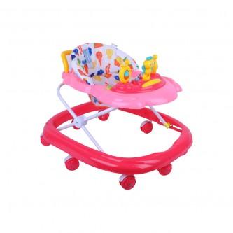 مشاية اطفال بعجلات متحركة  الون متعدده - رقم BW618